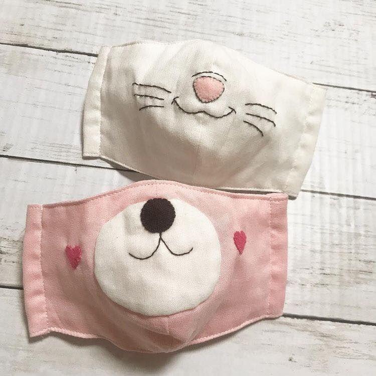 หน้ากากผ้าอนามัย DIY