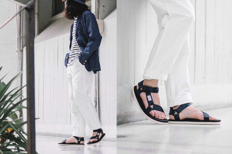 Suicoke Sandals รองเท้า